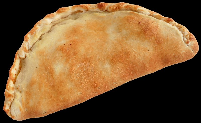 Calzone Fromage*